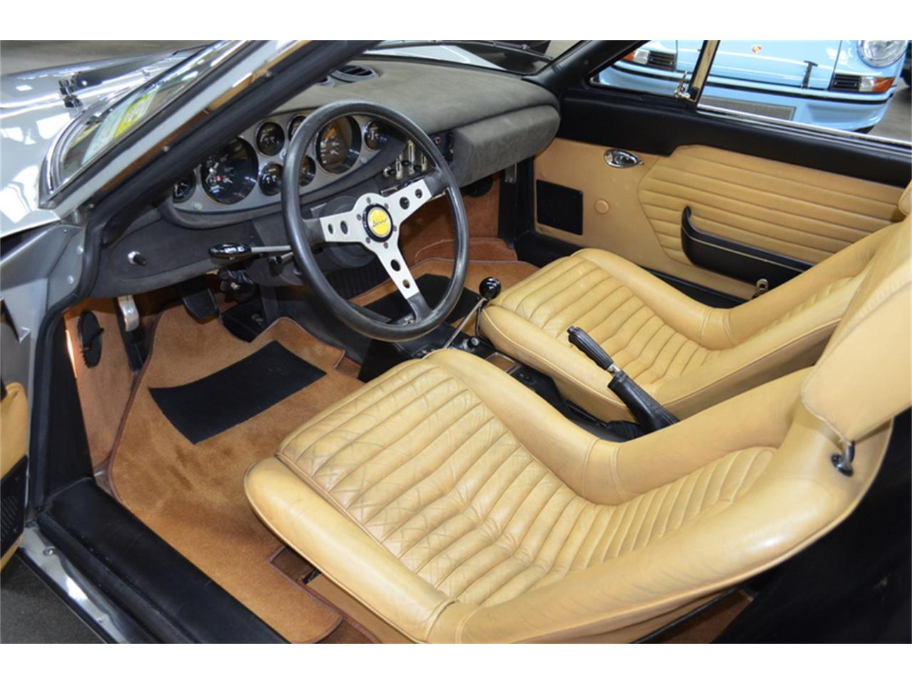 Large Picture of Classic '73 Ferrari Dino Offered by Autosport Designs Inc - Q4FZ