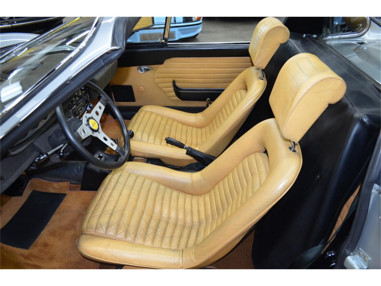 Large Picture of 1973 Ferrari Dino located in Huntington Station New York - Q4FZ