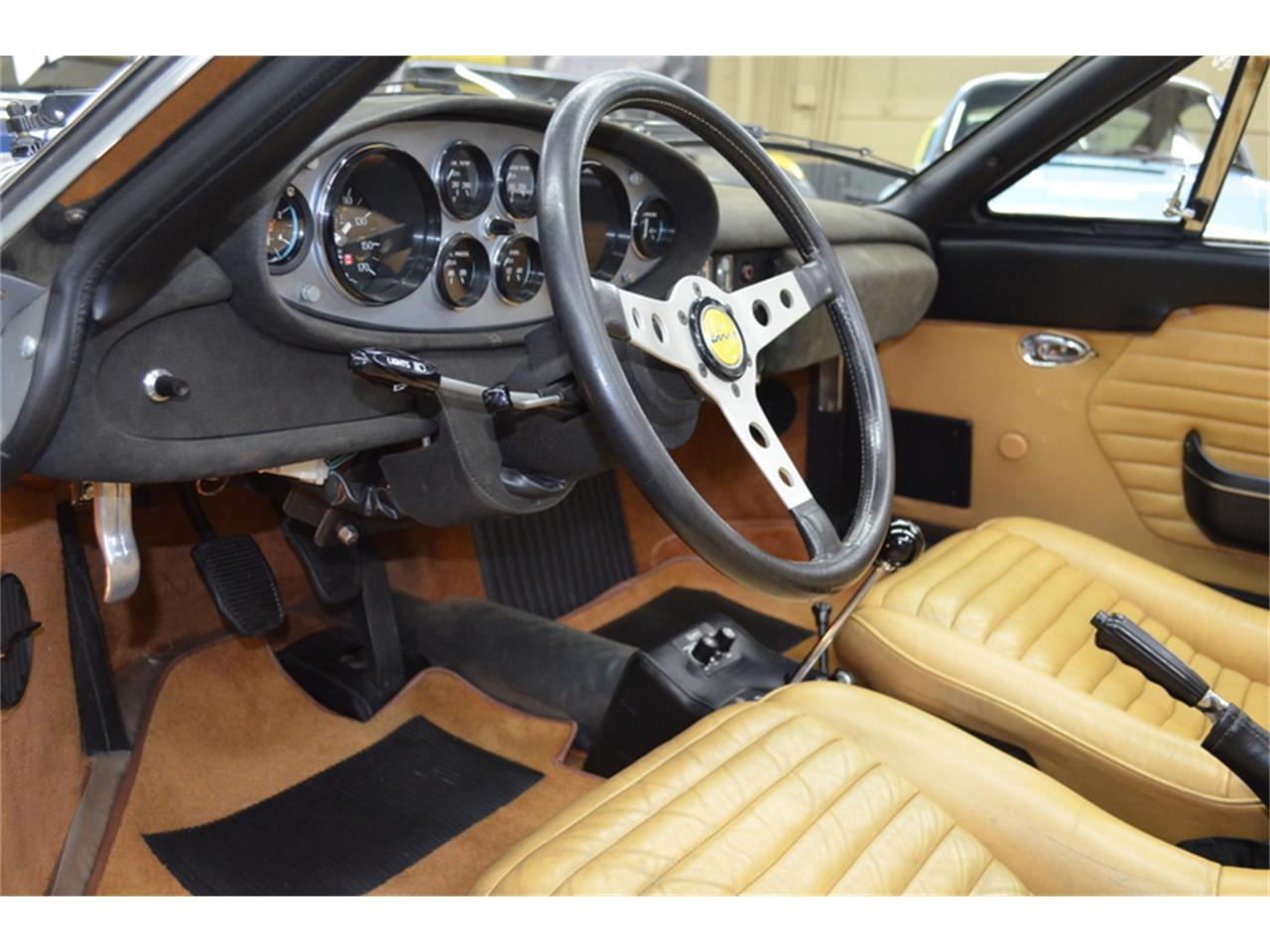 Large Picture of '73 Dino Auction Vehicle - Q4FZ