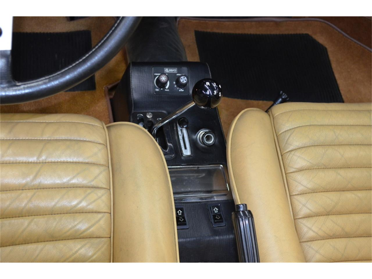 Large Picture of 1973 Dino located in New York Auction Vehicle Offered by Autosport Designs Inc - Q4FZ