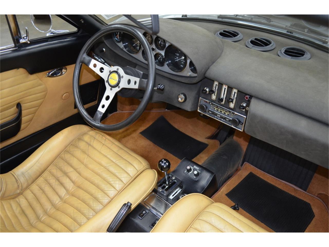 Large Picture of Classic '73 Ferrari Dino - Q4FZ