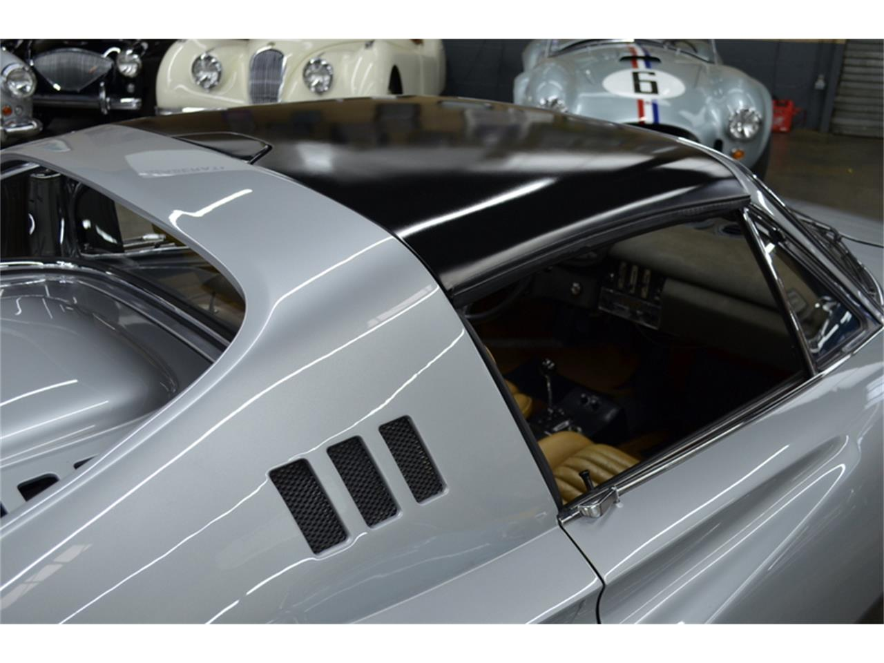 Large Picture of Classic 1973 Ferrari Dino Auction Vehicle Offered by Autosport Designs Inc - Q4FZ