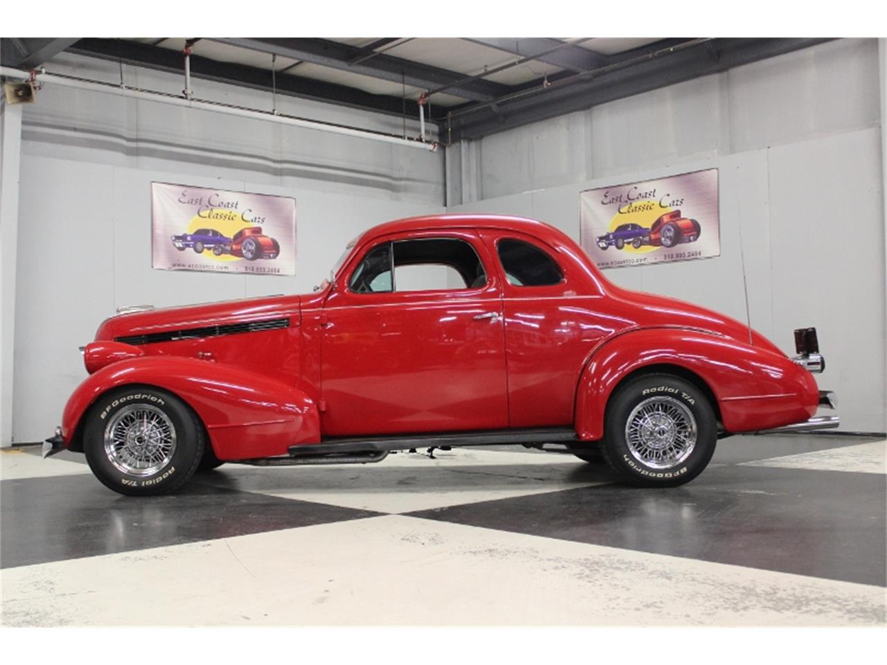 Large Picture of '37 Coupe - Q4G1