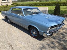 Picture of 1965 Pontiac GTO Offered by a Private Seller - Q4G6