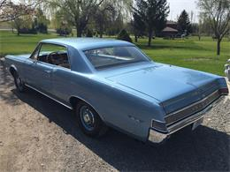 Picture of Classic 1965 GTO located in Toronto Ontario Auction Vehicle Offered by a Private Seller - Q4G6