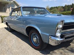 Picture of Classic '65 GTO Auction Vehicle Offered by a Private Seller - Q4G6