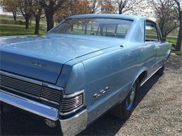 Picture of Classic 1965 Pontiac GTO Auction Vehicle - Q4G6
