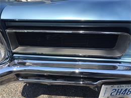 Picture of 1965 Pontiac GTO located in Toronto Ontario Offered by a Private Seller - Q4G6