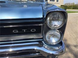 Picture of 1965 Pontiac GTO located in Ontario Auction Vehicle Offered by a Private Seller - Q4G6