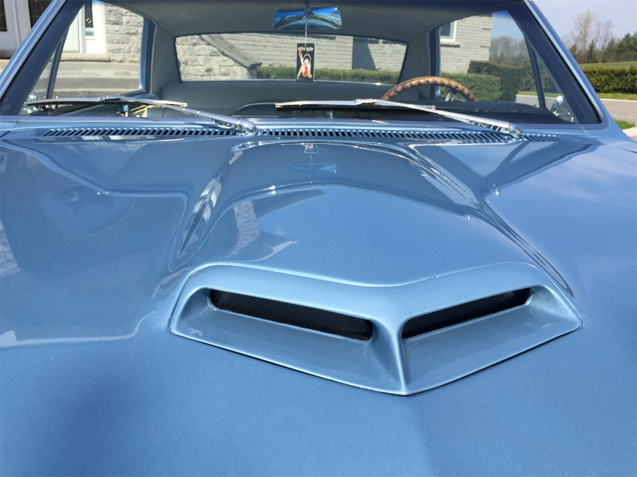 Large Picture of 1965 Pontiac GTO located in Ontario Auction Vehicle - Q4G6
