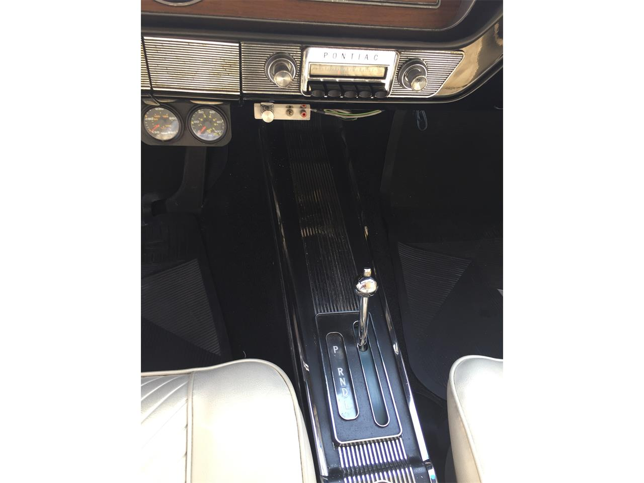 Large Picture of 1965 GTO Auction Vehicle - Q4G6