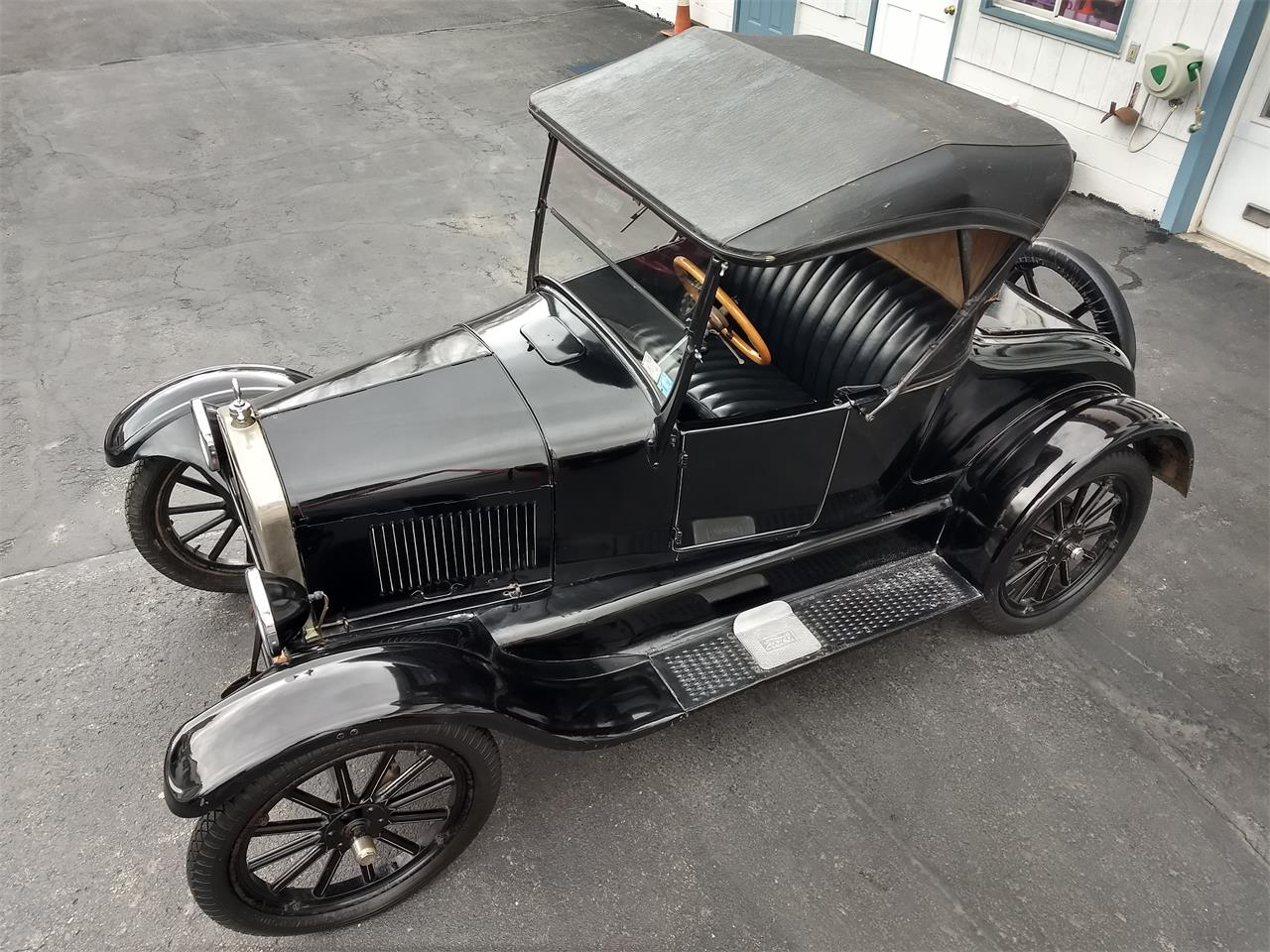 Large Picture of '26 Model T - Q4G8