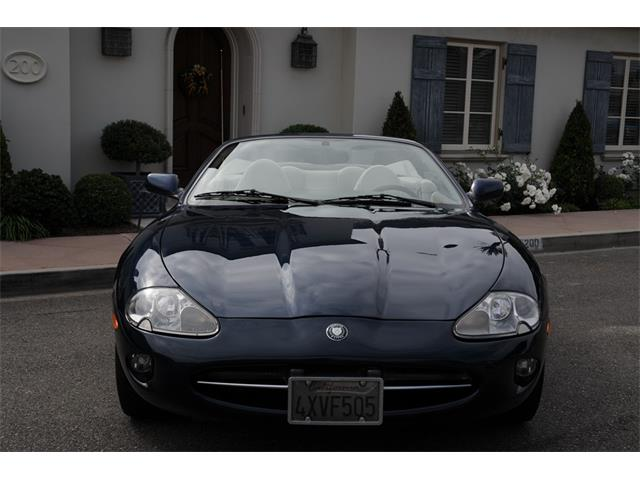 Picture of 1998 XK8 - $7,990.00 Offered by  - PYBN