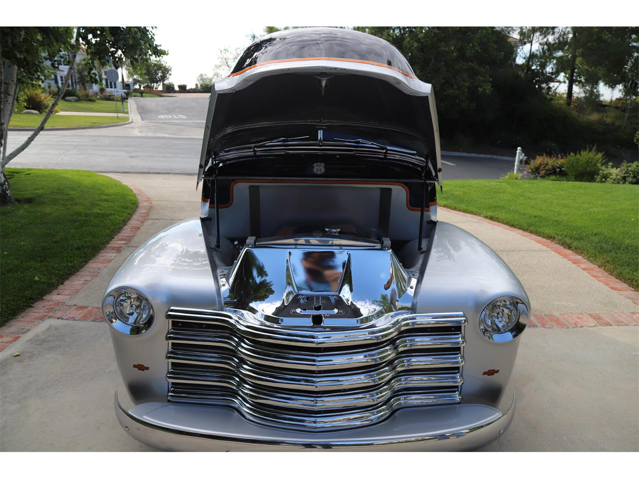 Large Picture of '53 5-Window Pickup - Q4GG