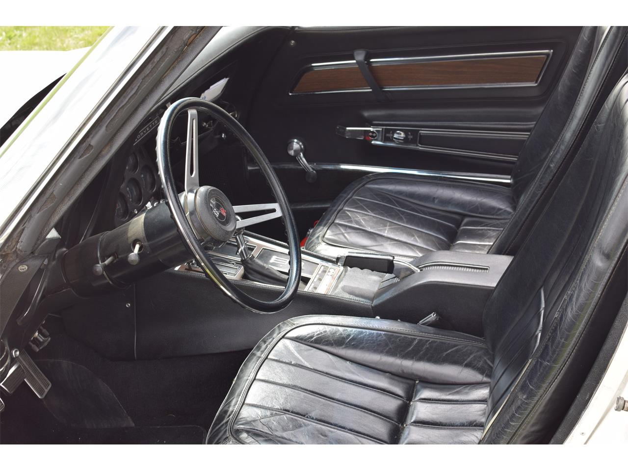 Large Picture of 1971 Corvette located in Minnesota - $14,500.00 Offered by Hooked On Classics - Q4GJ