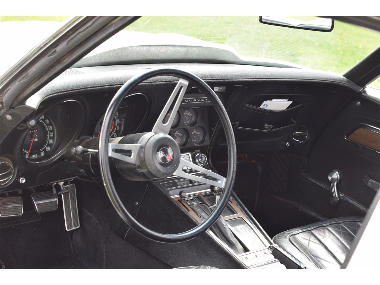 Large Picture of Classic 1971 Corvette - $14,500.00 - Q4GJ