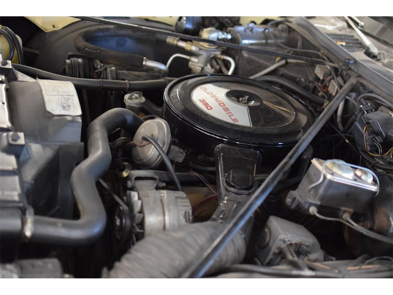 Large Picture of Classic '71 Chevrolet Corvette - $14,500.00 - Q4GJ