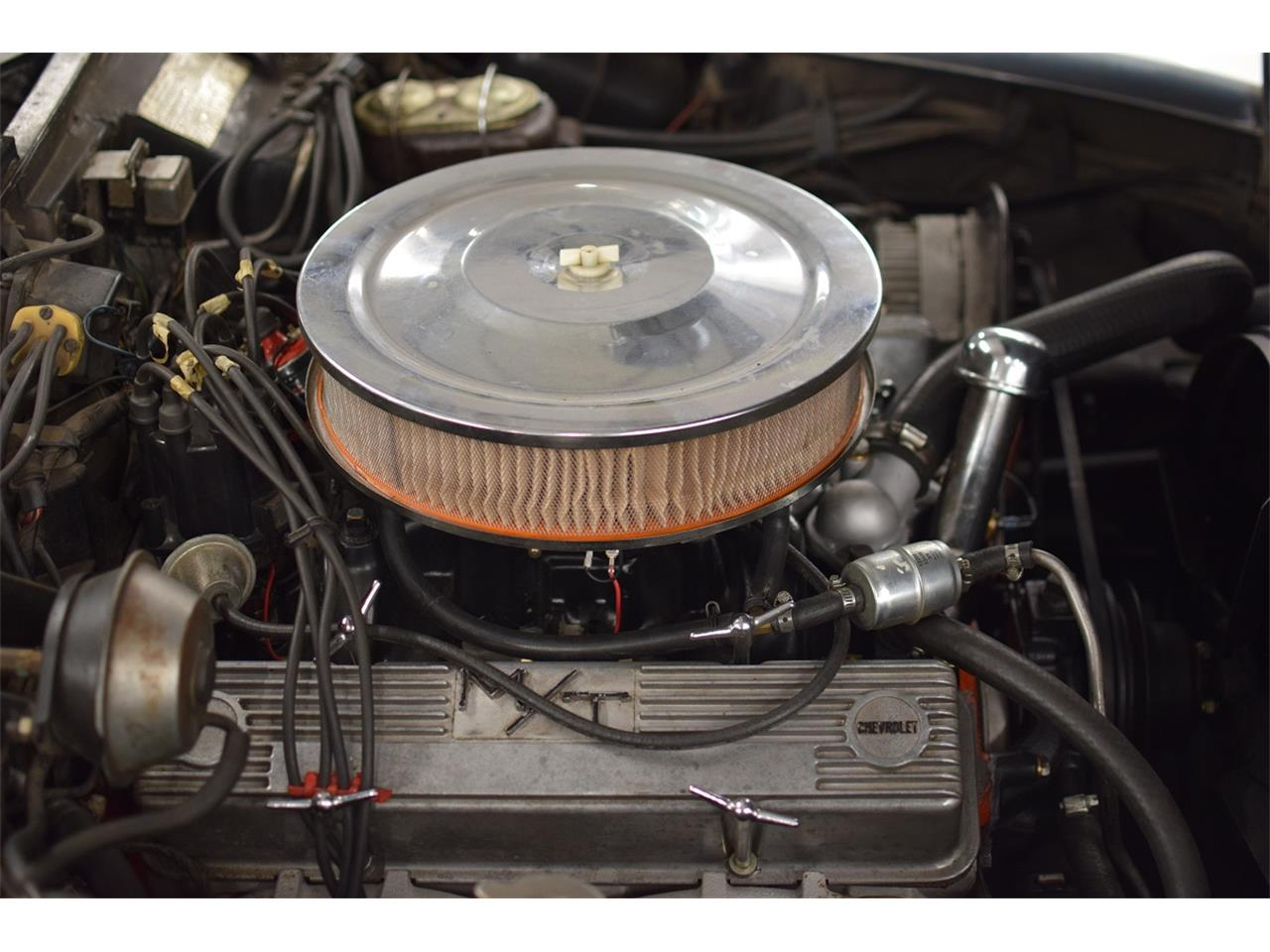 Large Picture of 1971 Chevrolet Corvette - $14,500.00 Offered by Hooked On Classics - Q4GJ