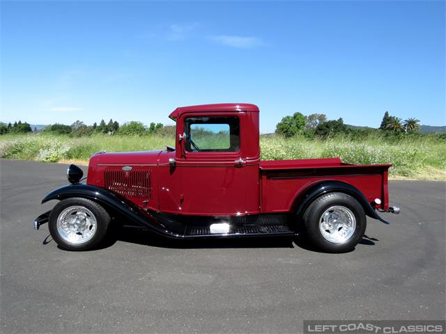 Picture of '34 Pickup - Q4GN