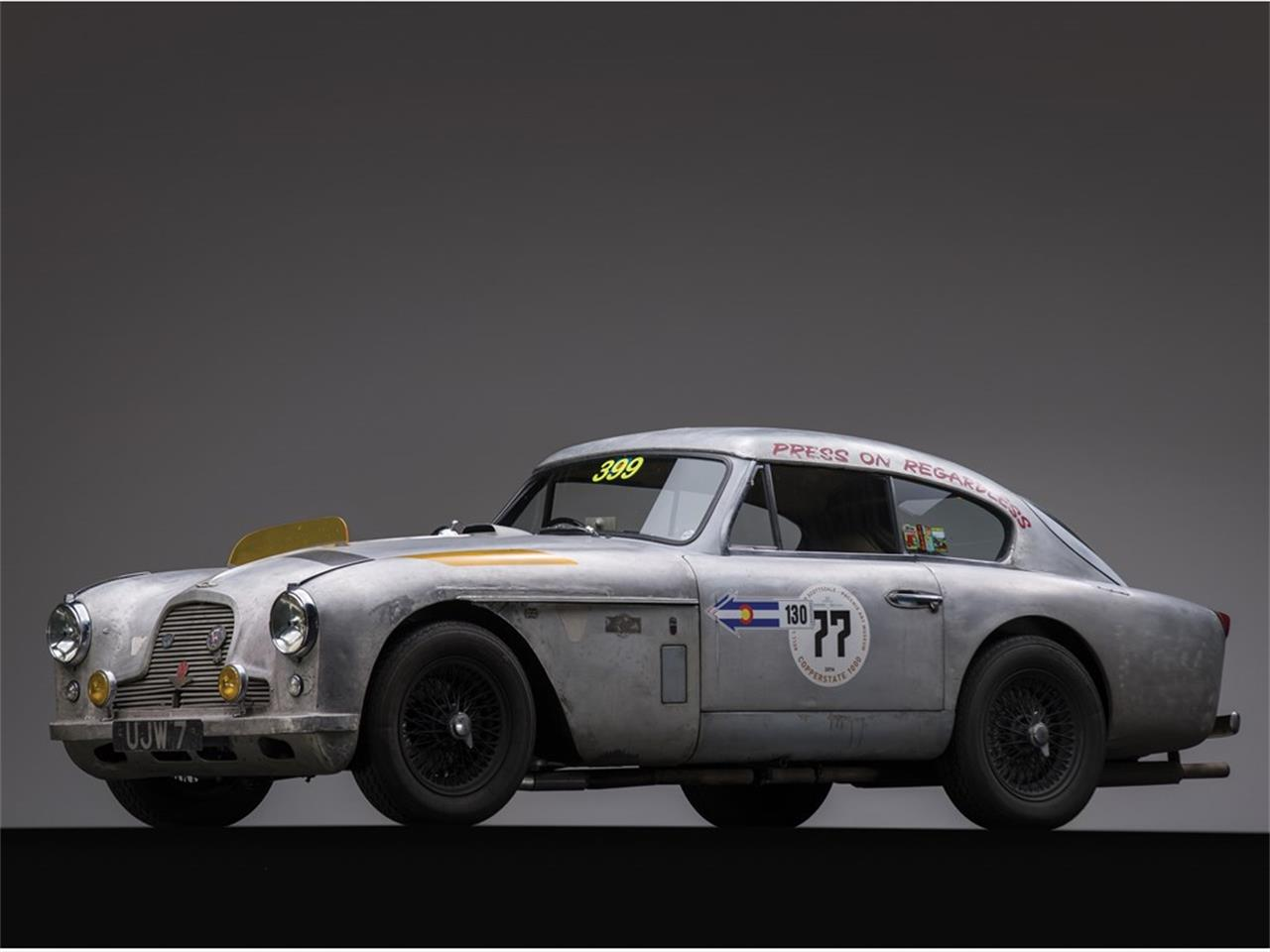 Large Picture of '57 DB 2/4 MKII - Q4GV