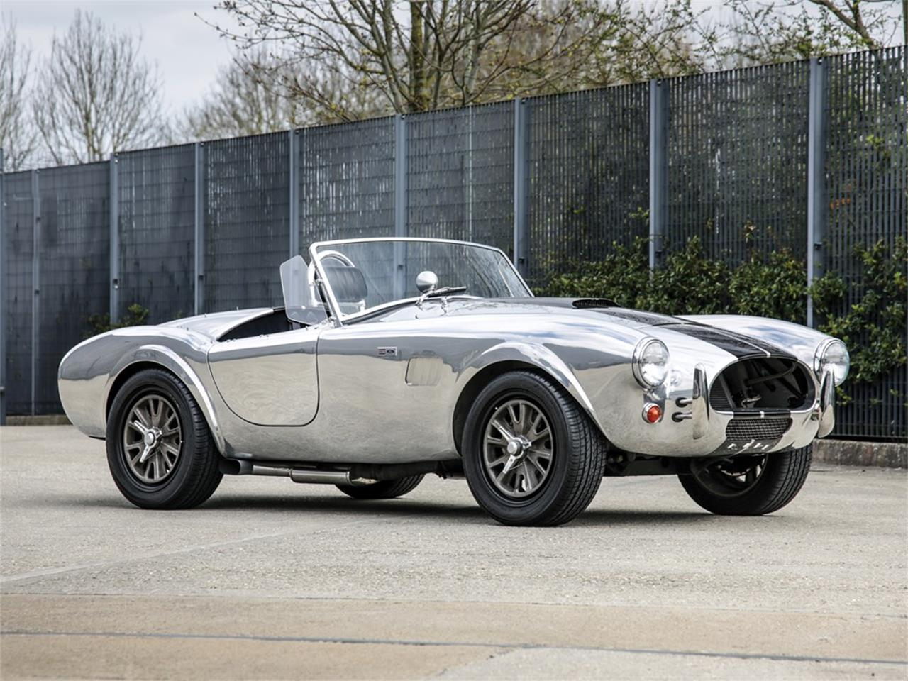 Large Picture of 1965 Cobra Auction Vehicle Offered by RM Sotheby's - Q4GW