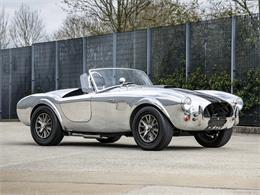 Picture of Classic '65 Shelby Cobra Auction Vehicle Offered by RM Sotheby's - Q4GW