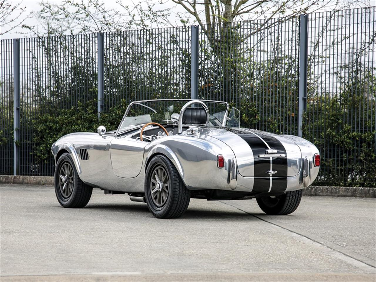 Large Picture of Classic 1965 Cobra Offered by RM Sotheby's - Q4GW