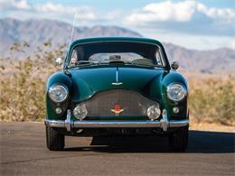 Picture of Classic '57 DB 2/4 MKIII located in Monterey California Offered by RM Sotheby's - Q4GZ