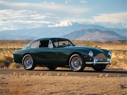 Picture of Classic 1957 Aston Martin DB 2/4 MKIII located in California Auction Vehicle Offered by RM Sotheby's - Q4GZ