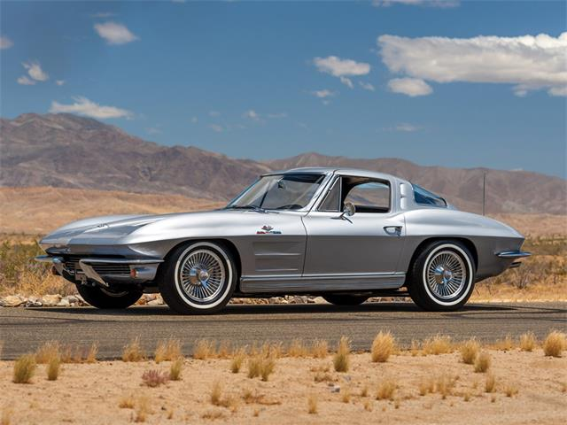 Picture of '63 Corvette Stingray - Q4H2