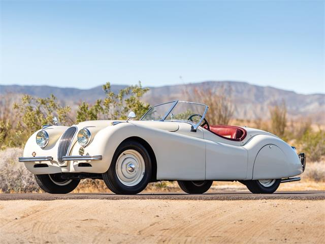 Picture of '50 XK120 - Q4H6
