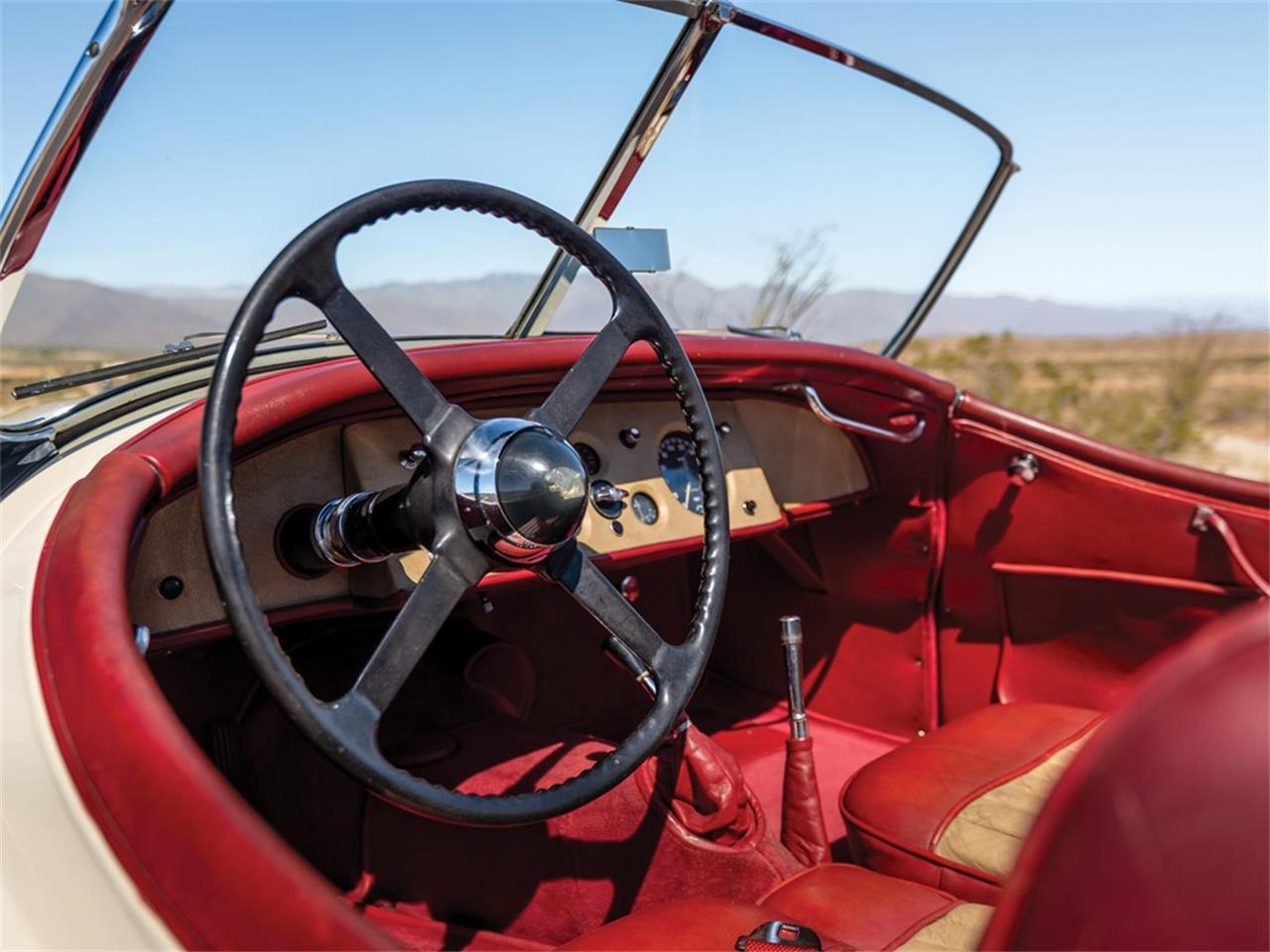Large Picture of '50 XK120 - Q4H6