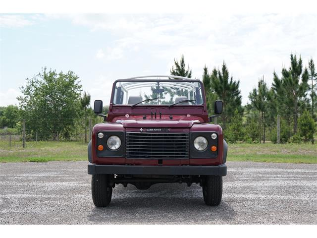 Picture of '83 Defender 110 - Q4H7