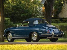 Picture of Classic 1962 356B Auction Vehicle Offered by RM Sotheby's - Q4HA