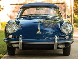Picture of '62 Porsche 356B located in California Auction Vehicle Offered by RM Sotheby's - Q4HA