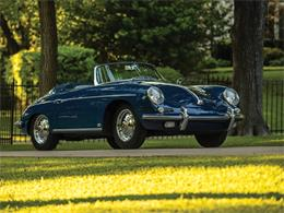 Picture of Classic 1962 Porsche 356B located in Monterey California Offered by RM Sotheby's - Q4HA