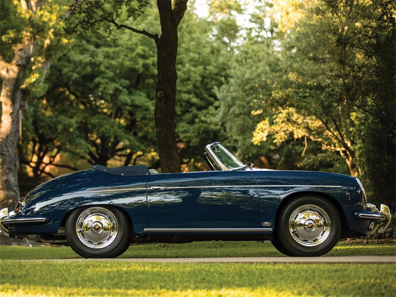 Large Picture of Classic '62 356B located in Monterey California Offered by RM Sotheby's - Q4HA