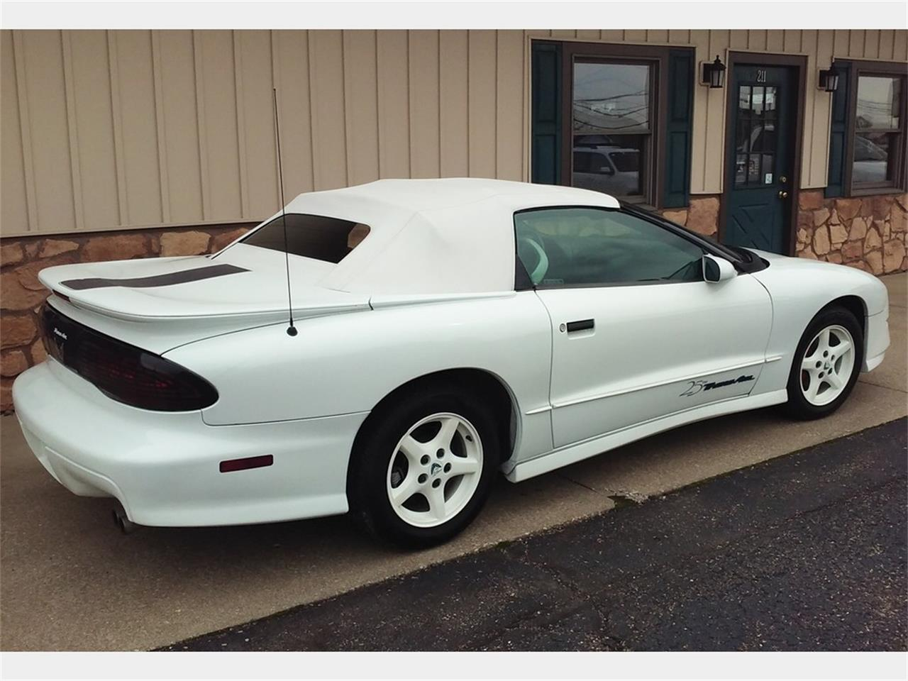 Large Picture of '94 Firebird Trans Am - Q4HE