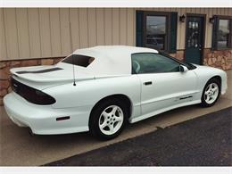 Picture of '94 Firebird Trans Am - Q4HE