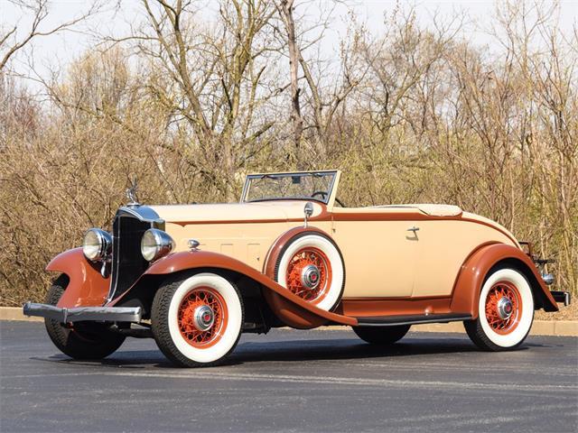 Picture of 1932 900 located in Indiana - Q4HI