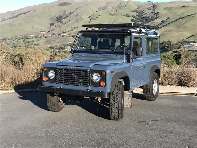 Picture of '95 Defender 90 - Q4HM