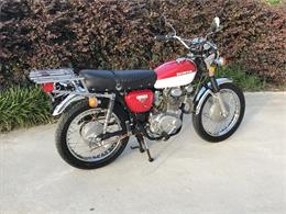 Picture of '72 CL350 - Q4HR