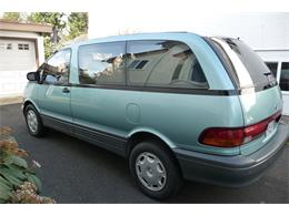 Picture of '95 Previa - Q4HT