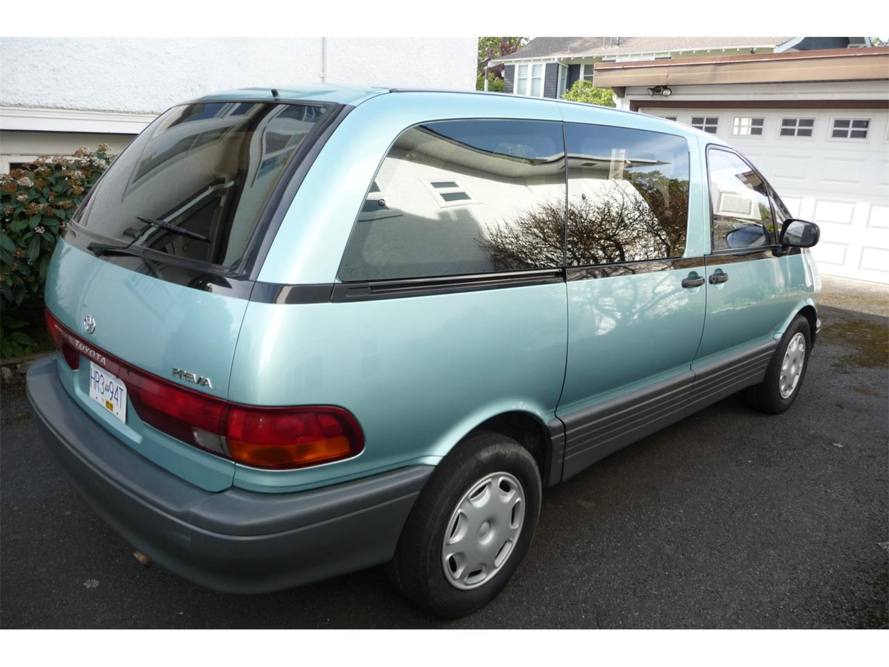 Large Picture of '95 Previa - Q4HT