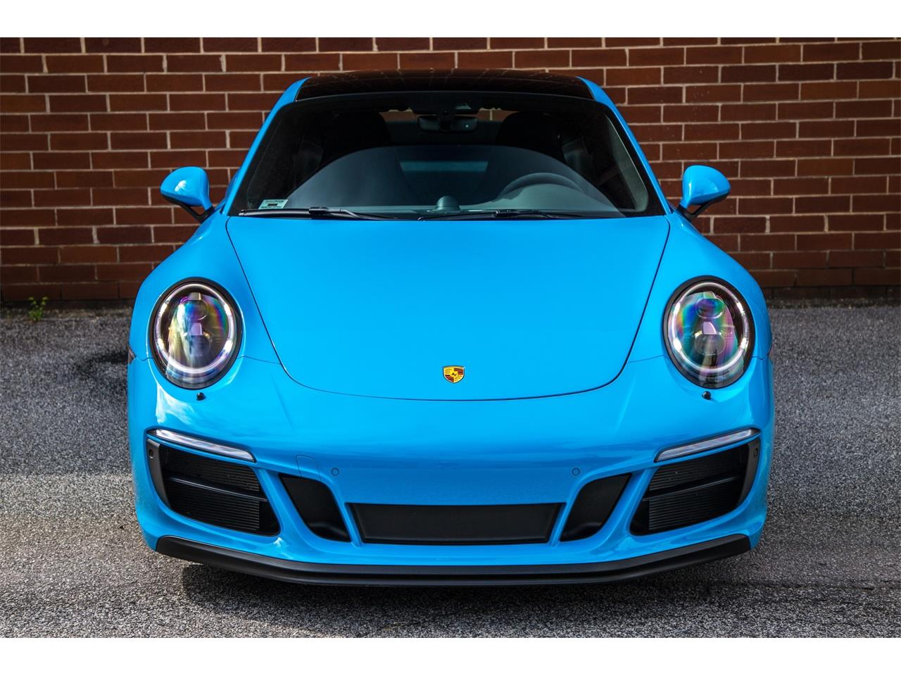 Large Picture of '18 911 GTS - Q4HU