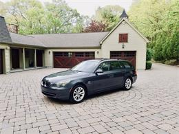 Picture of '10 BMW 5 Series located in New York Offered by Bring A Trailer - Q4HV