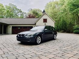 Picture of '10 BMW 5 Series - Q4HV