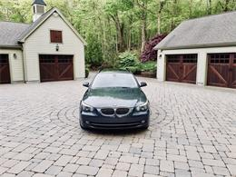 Picture of 2010 BMW 5 Series located in New York Offered by Bring A Trailer - Q4HV