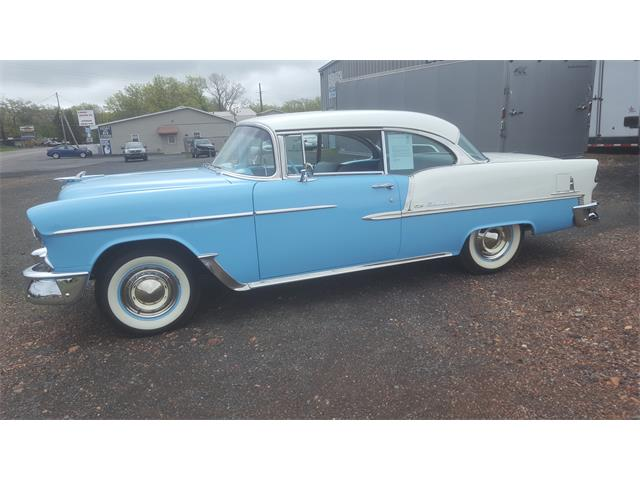 Picture of '55 Bel Air - Q4HW