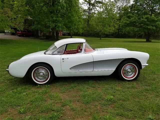 Picture of '56 Corvette - Q4HX